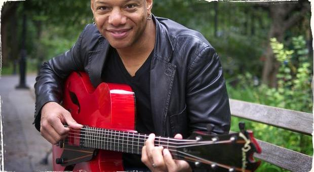 Jazzman týždňa: Mark Whitfield