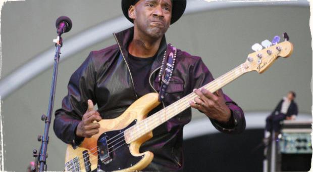 Marcus Miller sa vracia: Nový album už o necelý mesiac