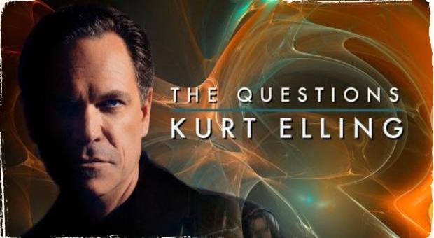 Recenzia CD: Kurt Elling – The Questions