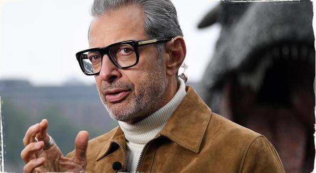Doktor z Jurského parku ako jazzman: Jeff Goldblum ohlásil debutový album
