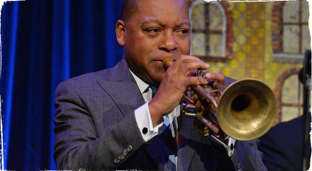 Jazzman proti modernej hudbe: Wynton Marsalis tvrdí, že Hip Hop robí v súčasnej dobe veľkú škodu