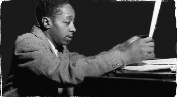 Jazzman týždňa: Elmo Hope