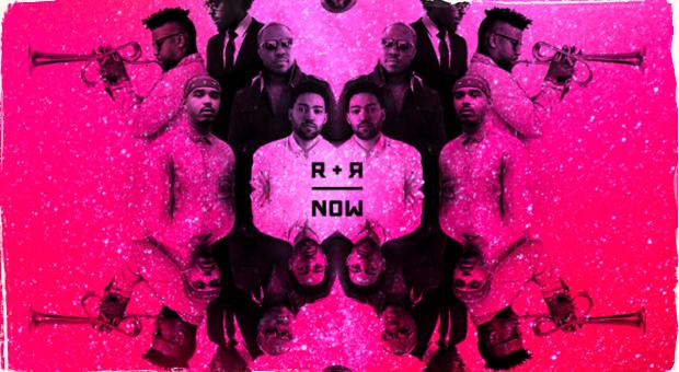 Nový supergroup Roberta Glaspera: R+R=Now na turné aj s novým albumom