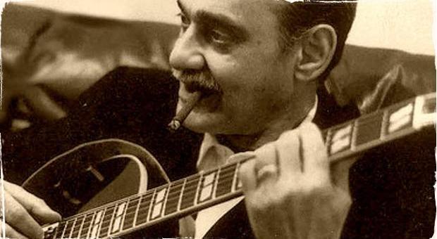 Jazzman týždňa: Joe Pass
