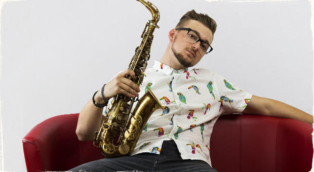 Nová skladba saxofonistu Nikolu Bankova: Unikátny zvuk singlu Mind Bubble
