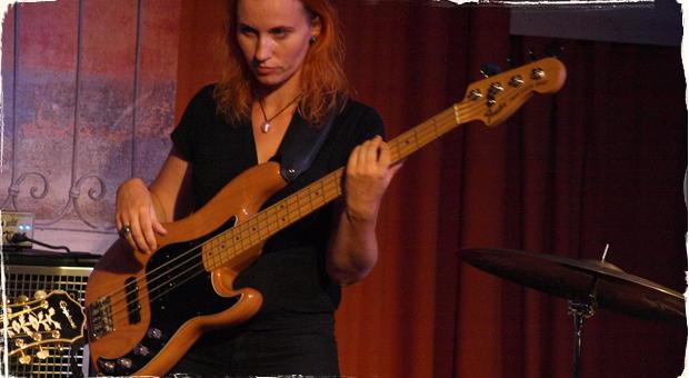 Barbora Comendant: Cena za živé vystúpenie v Jazz START UP nám umožnila hrať na rôznych jazzových festivaloch