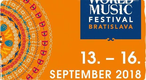 Súťaž o 1x2 vstupenky na oba Gala koncerty World Music Festivalu v Bratislave