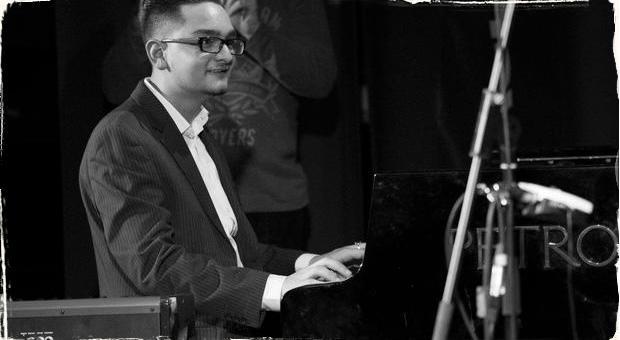Alan Bartuš: Odporúčam každej kapele, aby sa prihlásila do súťaže Jazz START UP