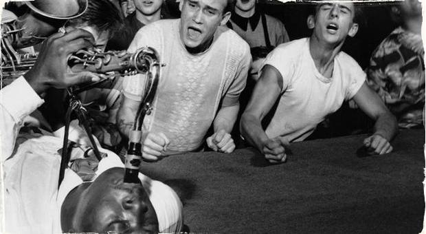 Vo veku 91 rokov umiera ďalšia legenda: Saxofonista Big Jay McNeely podľahol rakovine