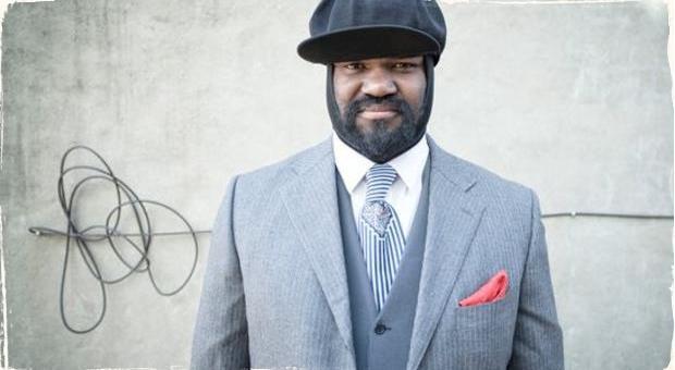 Jazzman týždňa: Gregory Porter