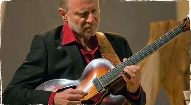 Matúš Jakabčic Quintet a Filharmónia Brno: Už v októbri vystúpi so svojim projektom Between 2 Worlds