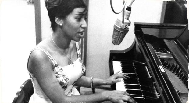 Hudobné korene soulovej hviezdy: Aretha Franklin ako jazzová speváčka