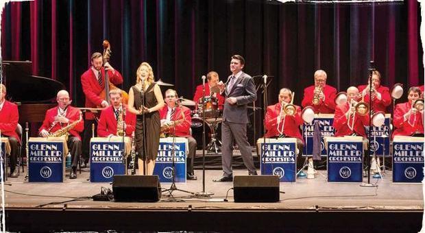 Glenn Miller Orchestra má prekvapenie iba pre slovenských fanúšikov: Vypočujte si ho v januári 2019 v Bratislave!
