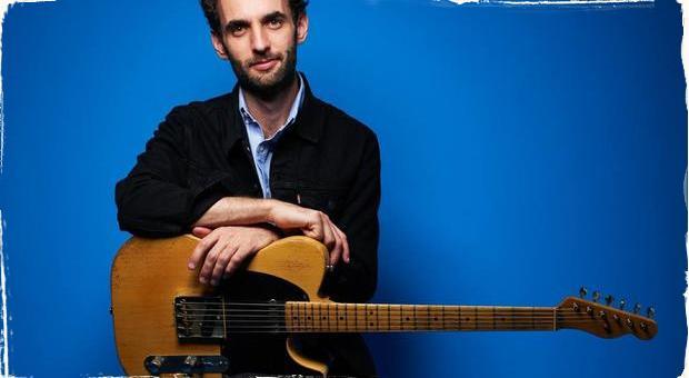 Jazzman týždňa: Julian Lage