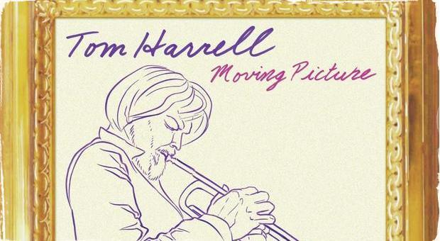 Tom Harrell nestráca na svojich umeleckých kvalitách: CD Moving Picture ako prierez štýlov