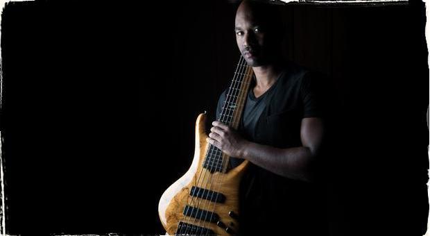 Jazzman týždňa: Anthony Crawford