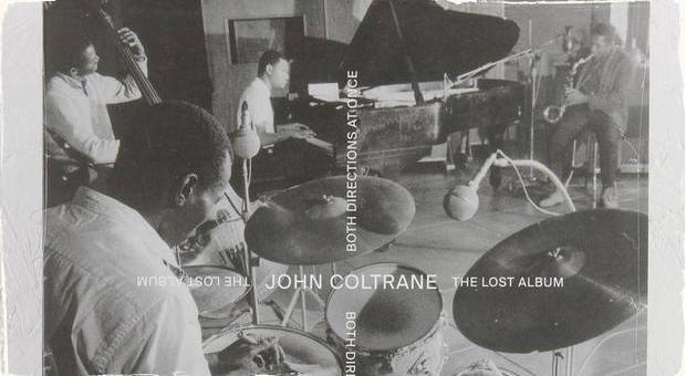 Both Directions at Once - The Lost Album: Návrat Coltraneovho posolstva