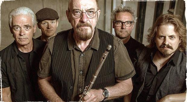 Súťaž o 3 vstupenky na koncert Jethro Tull v Bratislave