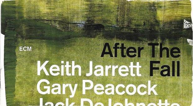 CD After The Fall: Retrospektívny návrat Keitha Jarretta