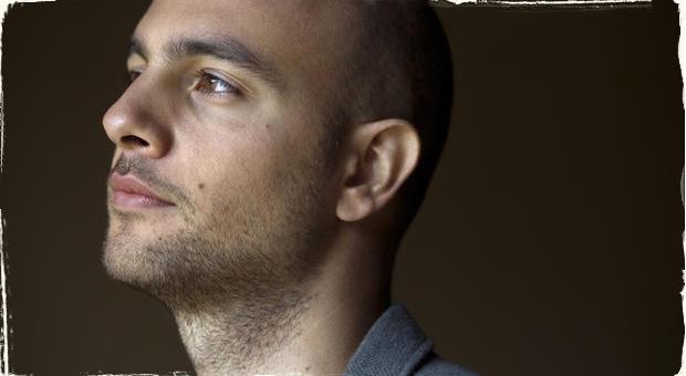 Izraelský zlodej snov: Shai Maestro vydáva album The Dream Thief