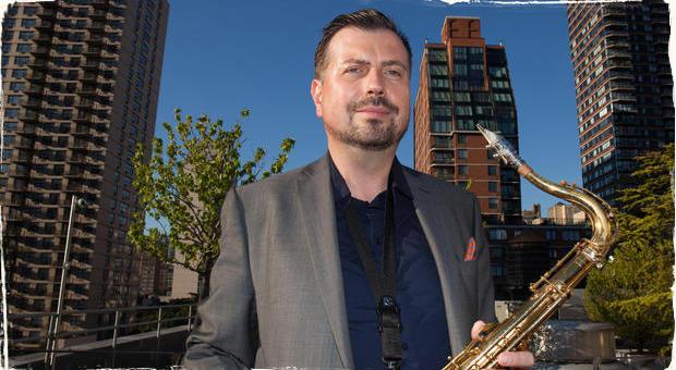 Saxofonista Karel Růžička vydáva nový album: Po 14 rokoch spojil sily s Johnom Patituccim a Nateom Smithom