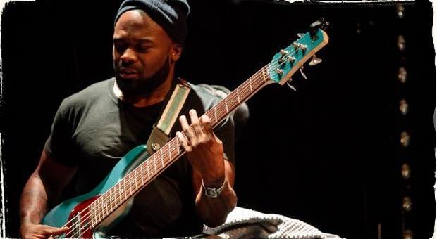 Jazzman týždňa: Sharay Reed
