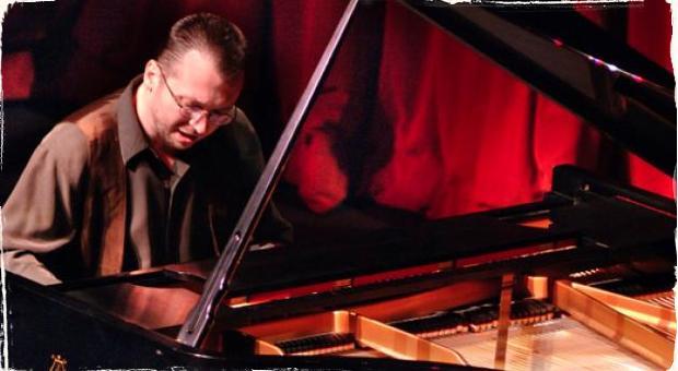 Jazzová dvanástka s Pavlom Wlosokom