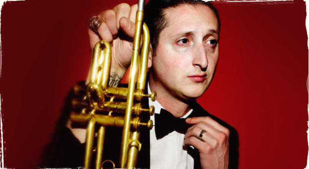 Jazzman týždňa: Brian Newman