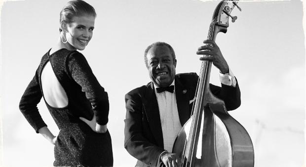 Jazz v obrazoch: Svetoznámy fotograf vydáva zbierku