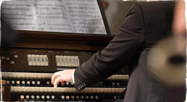 Swingin' Organ: Aj takto veselo môže znieť jazz na organe