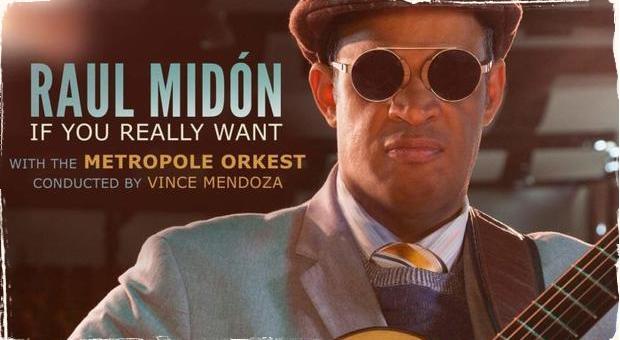 Keď veľké teleso hrá komornú hudbu: Nový album Raula Midóna