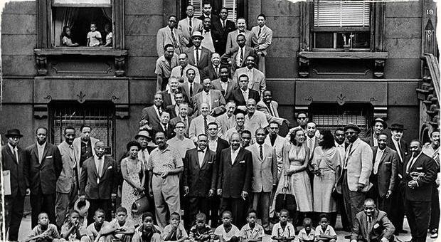 Veľký deň v Harleme: Príbeh slávnej fotografie