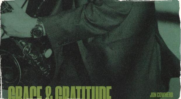 Recenzia CD: Karel Ruzicka Quartet - Grace & Gratitude