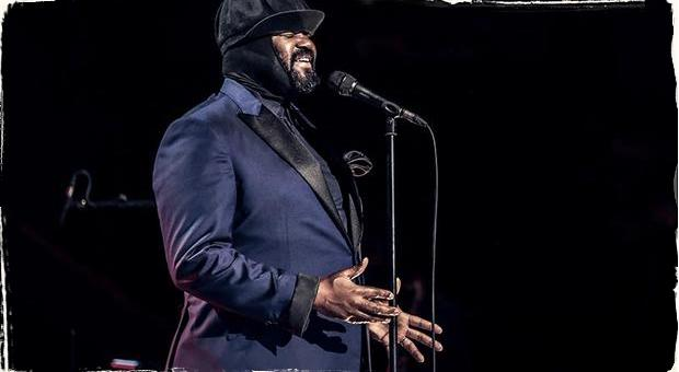 One Night Only: Gregory Porter naživo s orchestrom na DVD