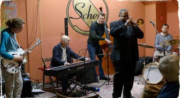 Bratislavské jam sessions na novom mieste: Príďte si zahrať a zaspievať do Kafe Scherz