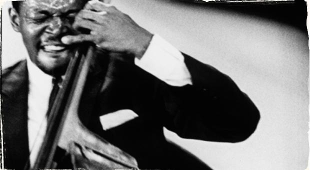 Jazzman týždňa: Jimmy Garrison