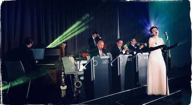 Nebojte sa jazzu: Fats Jazz Band vyráža na turné po Slovensku
