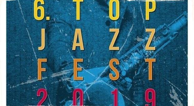 Top Jazz Fest 2019: 6. ročník jazzového festivalu v Topoľčanoch už o mesiac