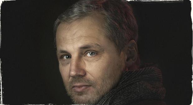 Andrej Šeban vydáva svoju experimentálnu tvorbu: Onedlho výjde trojalbum Triplet