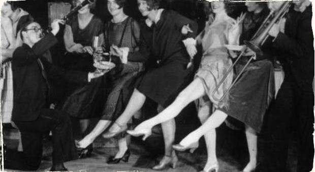 Jazz, nepriateľ spoločnosti (2. časť): Zdraviu škodlivý