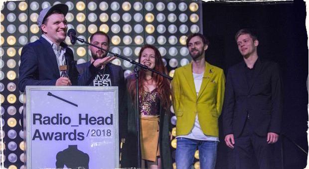 Rádiohlavy 2018: Víťazom v kategórii jazz sa stalo kvinteto Tibora Felediho