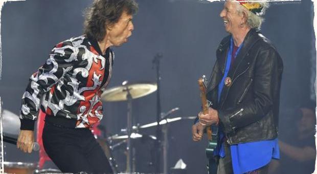 Katastrofa pre New Orleans Jazz and Heritage Festival: Headliner Rolling Stones zrušil vystúpenie, ostalo prázdno