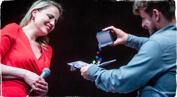 Magické momenty na koncerte v divadle Astorka: Jana Gavačová krstila svoje debutové CD