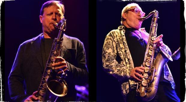 Saxofón v hlavných úlohách: Chris Potter a Harry Sokal v Porgy & Bess