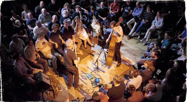 Cyklus komorných koncertov v Lučenci: Hudba v kruhu začína už túto sobotu