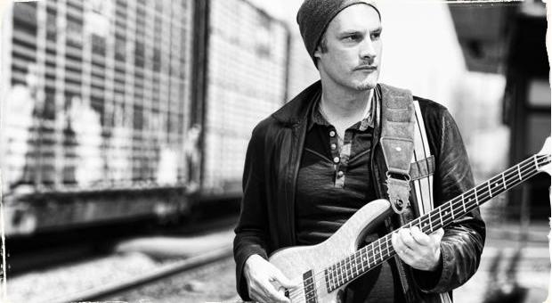 Jazzman týždňa: Tony Grey