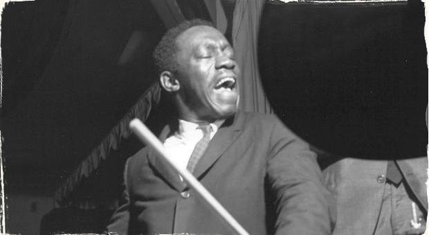 Jazzman týždňa: Art Blakey