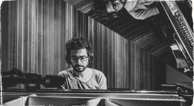 Po boku Herbieho Hancocka na veľkolepom koncerte ku Medzinárodnému dňu jazzu v Melbourne: Klavirista Tarek Yamani a jeho album Ashur