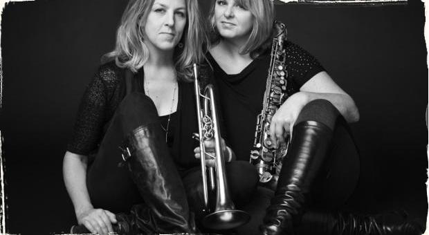 ''Women in jazz'' predstavuje: Jazzové sestry Ingrid & Christine Jensen