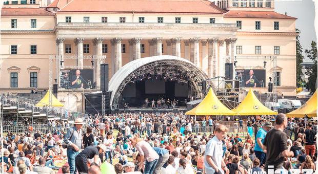 Festival Nova Jazz & Blues Night mení názov: Groove Quake Festival pozýva na koncerty do Eisenstadtu